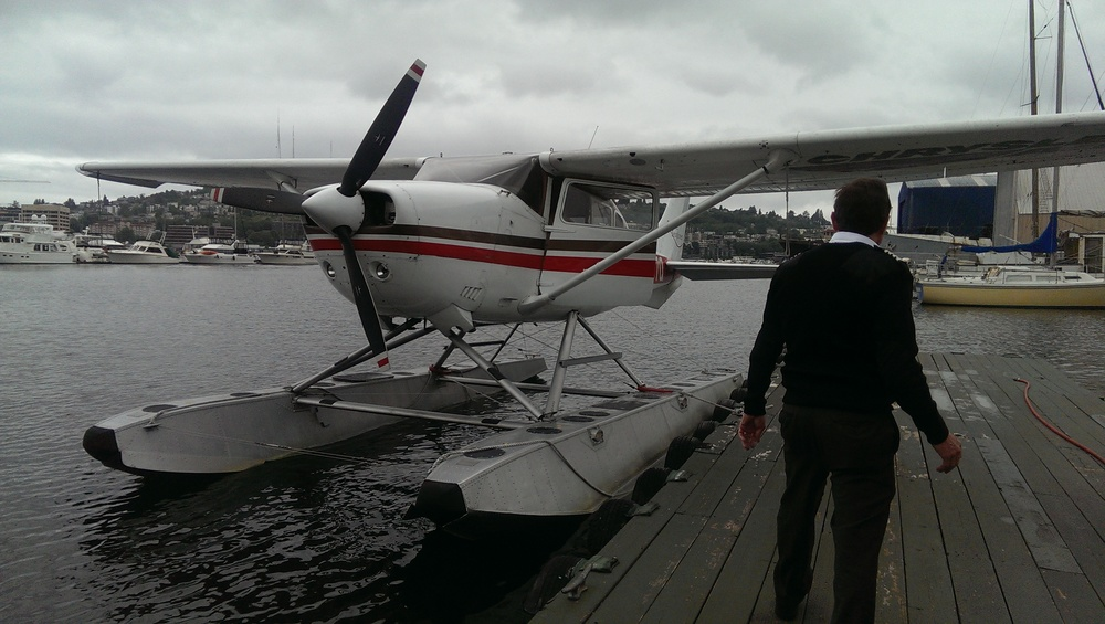 08 - Seattle Seaplanes