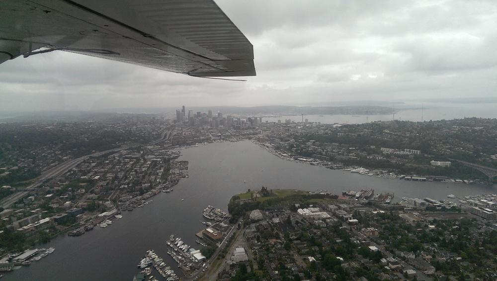09 - View of Lake Union