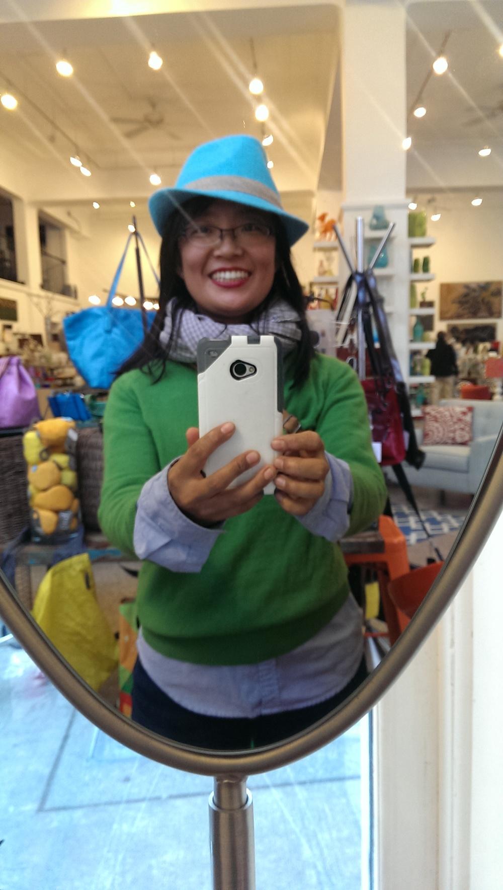 15 - My dream Hat in Seattle