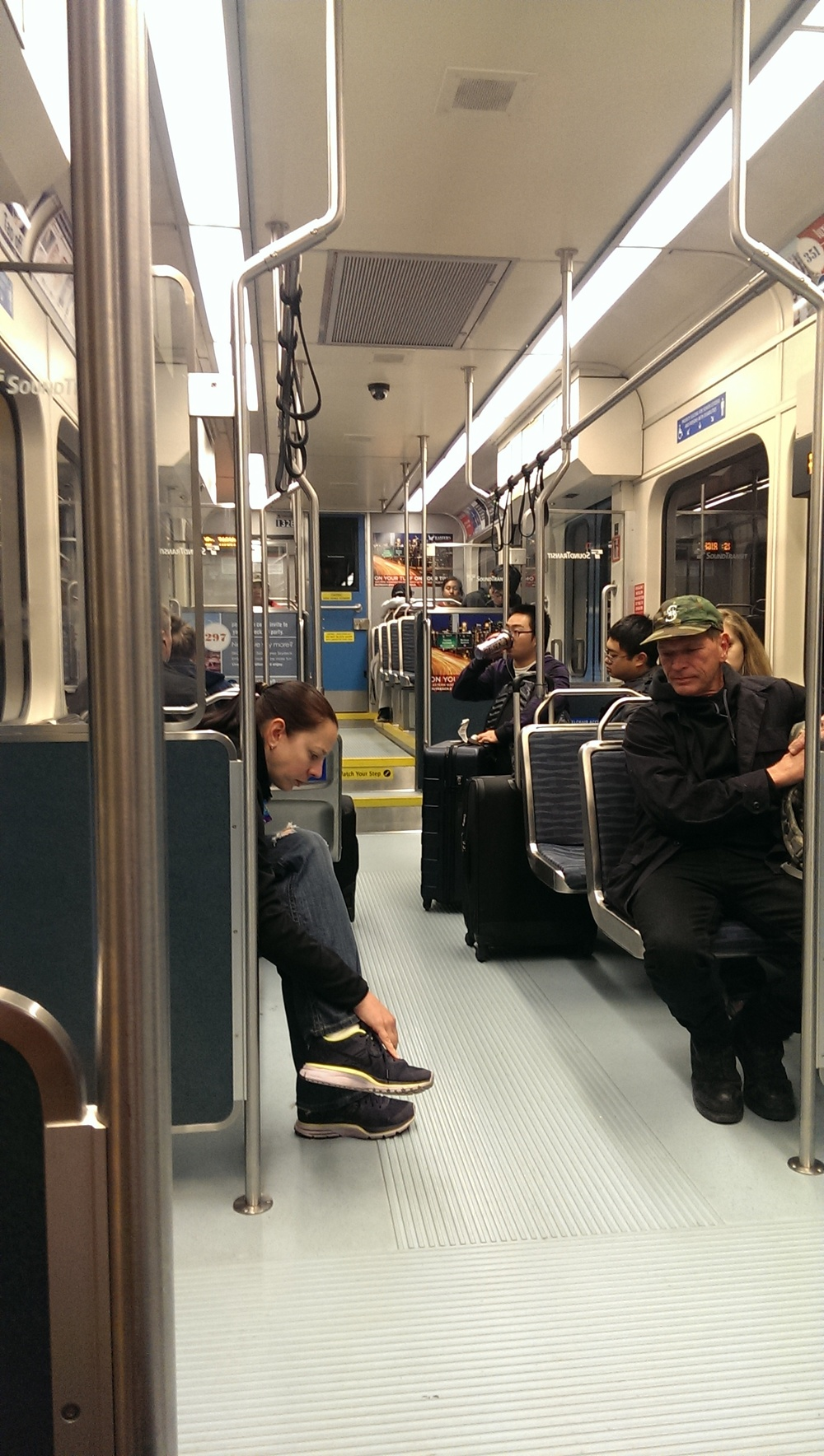47 - Light Rail Locals