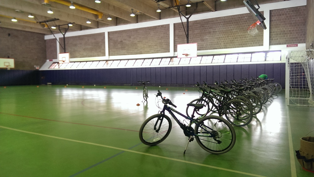 bike nyc class