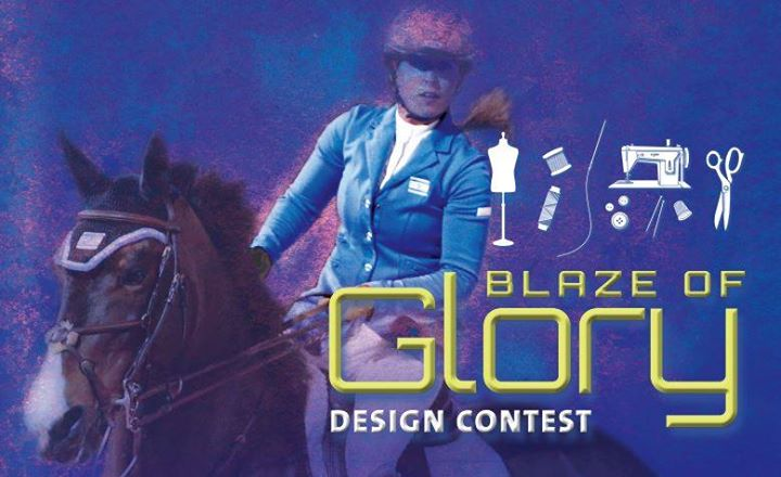 Blaze of Glory Design Contest