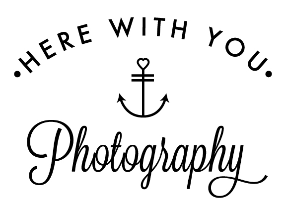 Here With You Photography