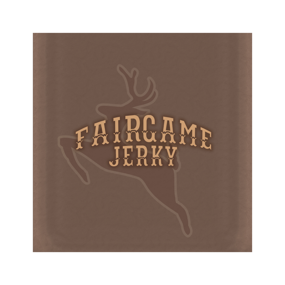 The Fair Game Jerky Brand
