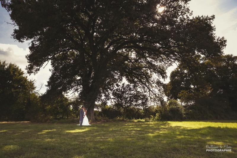 Mariage Alexia&Arnaud à Le Blanc (36)