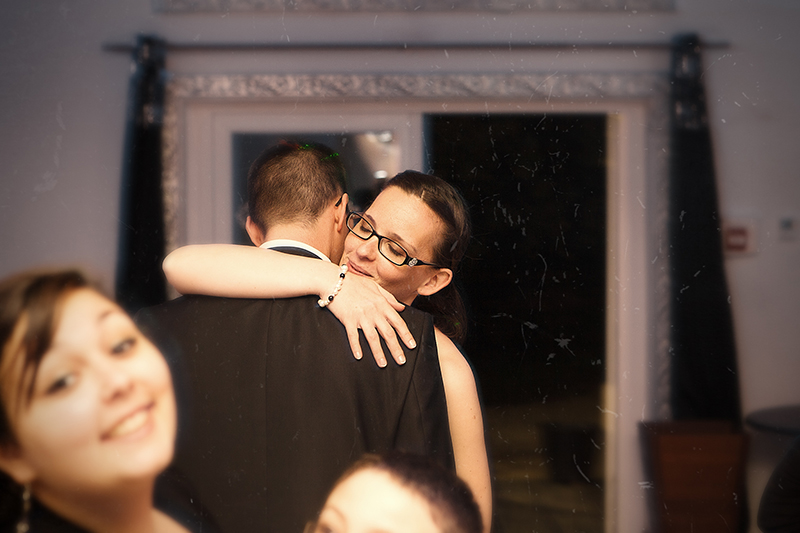 Mariage Nathalie&Sebastien à Brest