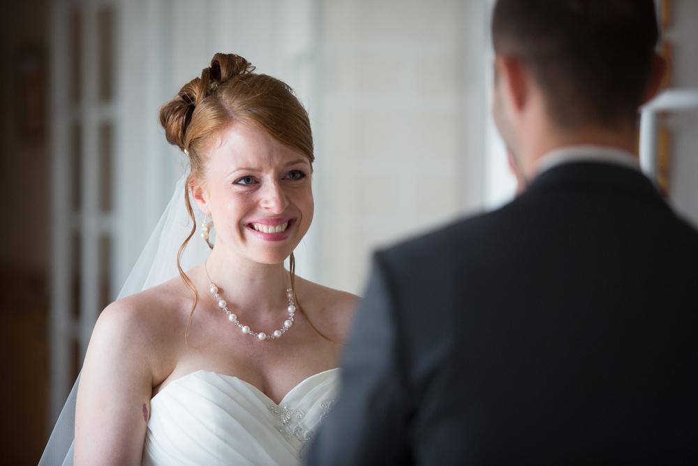Découverte mariage