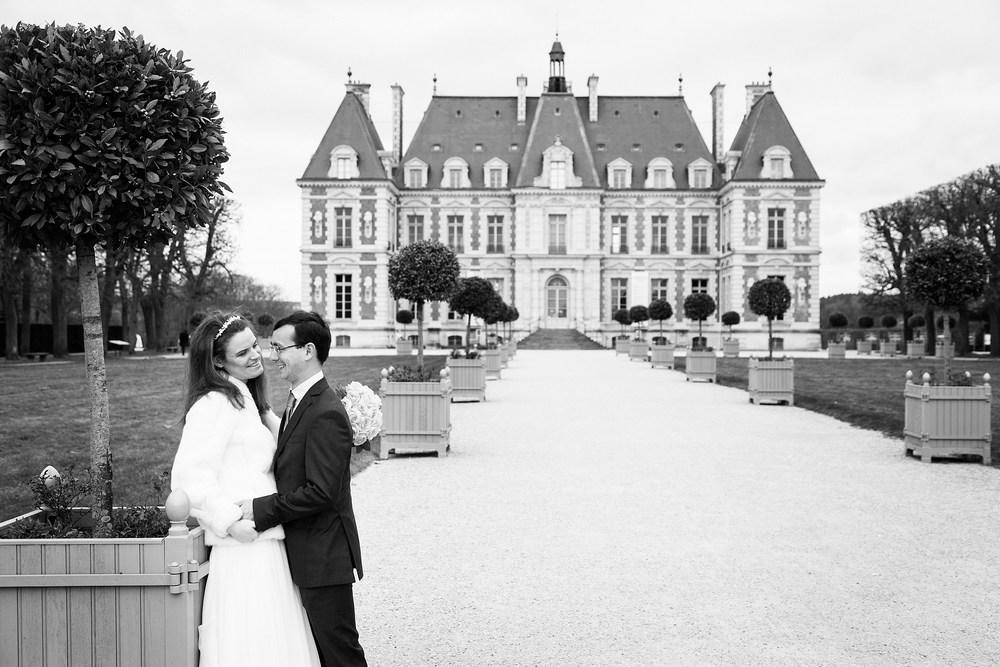 Mariage Celine&Jean-Baptiste Yacht de Paris Traiteur Lenôtre