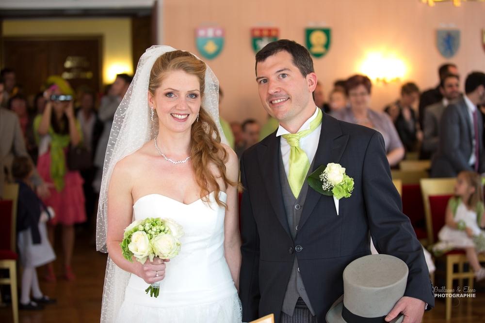 Mariage Mélanie&Antoine à Montoire puis à La grande de la Cueillas