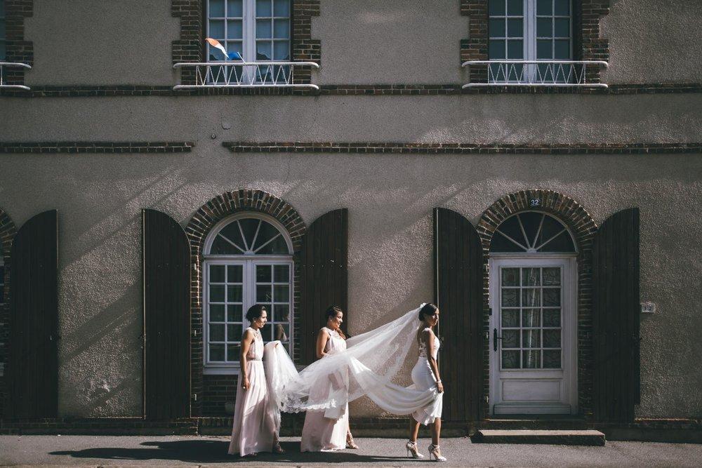 Mariage Perche Région Centre