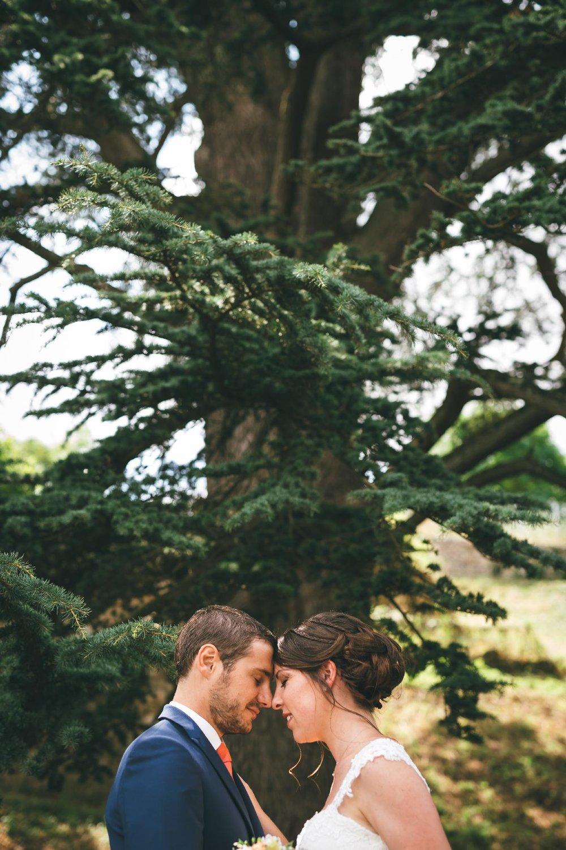 Couple à Vendome