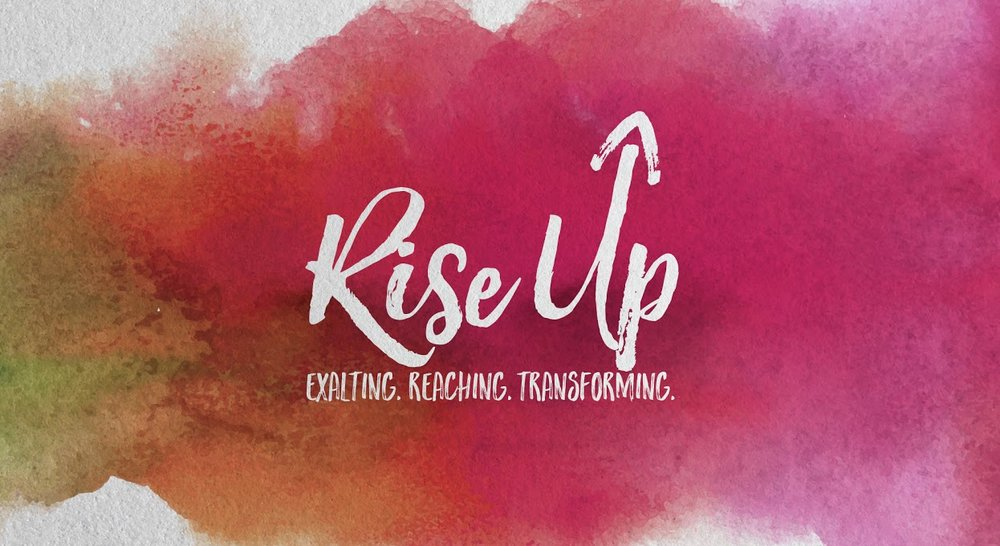 Rise Up Vision Campaign