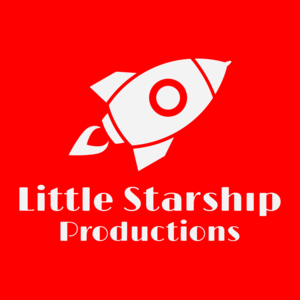 little-starship-productions-logo