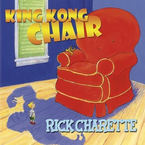 kingkongchair-albumcover