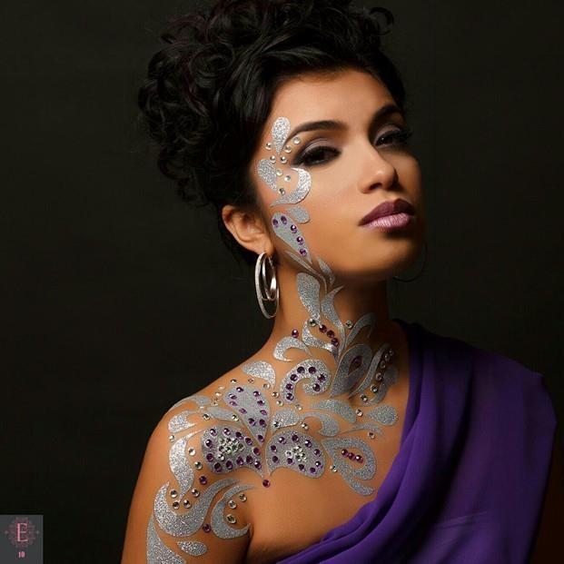 Sharay Santora with La Belle Agency Empower Magazine 003.jpg