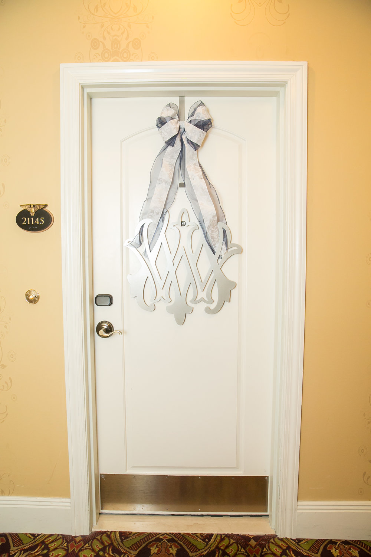 Lagniappe Life Door Hanger