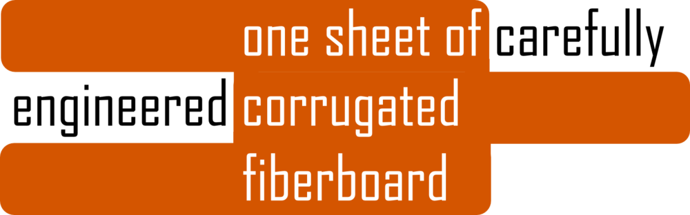 lapdeck cardboard
