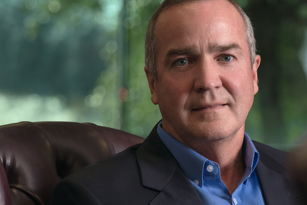 Tom O'Driscoll