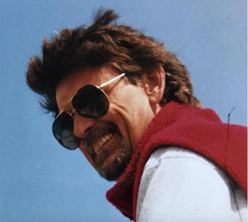 Phil Matejczyk 1937 — 2018
