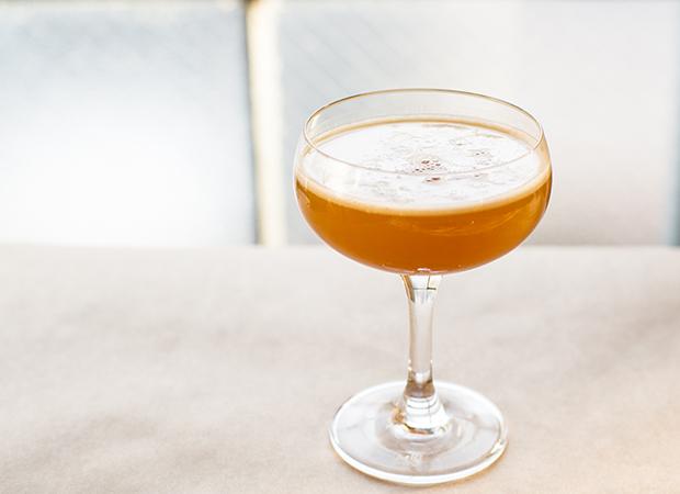"""The Secret Ingredient in Your Cocktail: Salt"", Camper English"