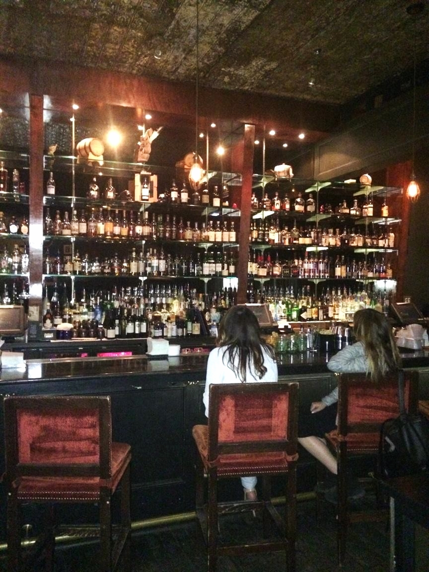 The Dram, Dallas Texas