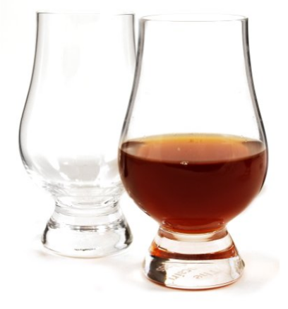 Glencairn Tasting & Nosing Glass // Amazon