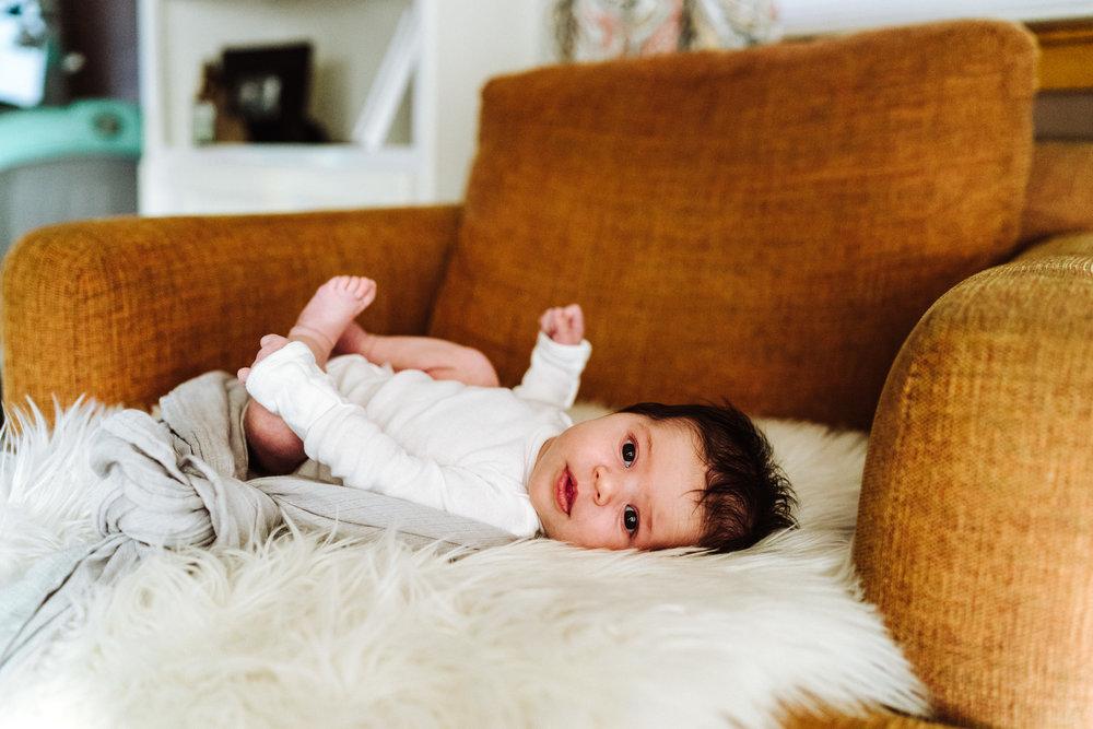 minnesota newborn photo