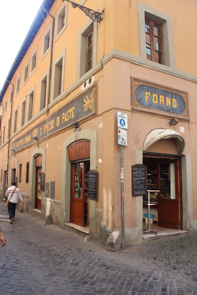 La Panetteria Romana e Spaccio di Paste