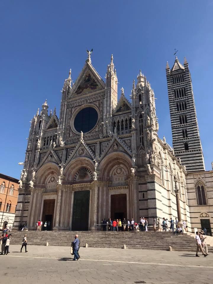 Duomo di Santa Maria in Siena