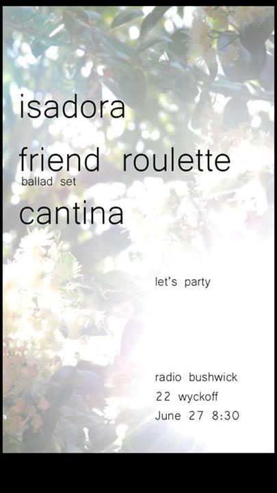 Radio Bushwick