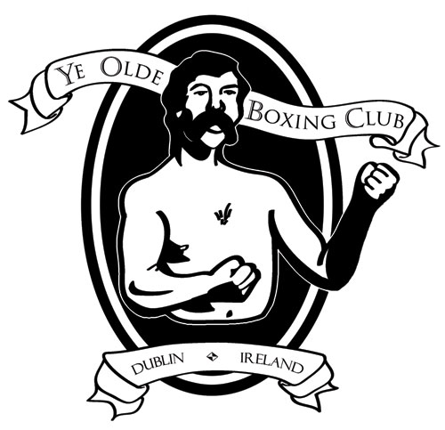 Ye Olde Boxing Club