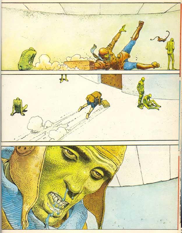 Arzak Page 5
