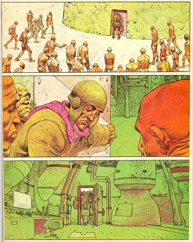 Arzak Page 6