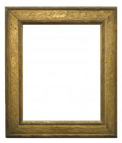 Frame made by Wharton in 1925