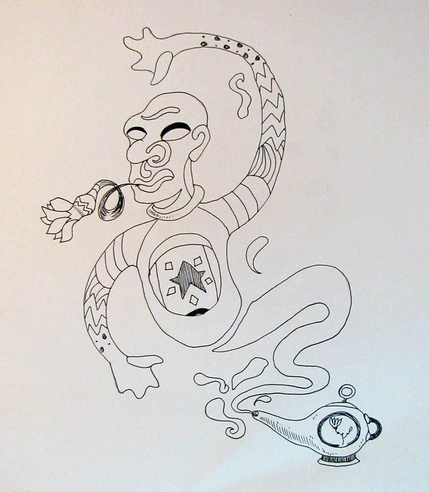 31 - Weenie Genie