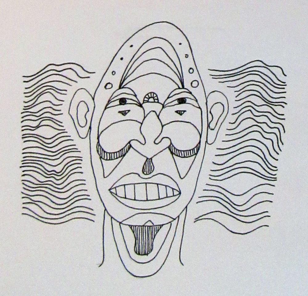 34 - Tribal
