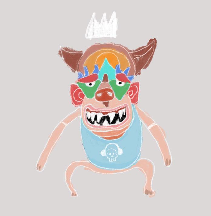 37 - King