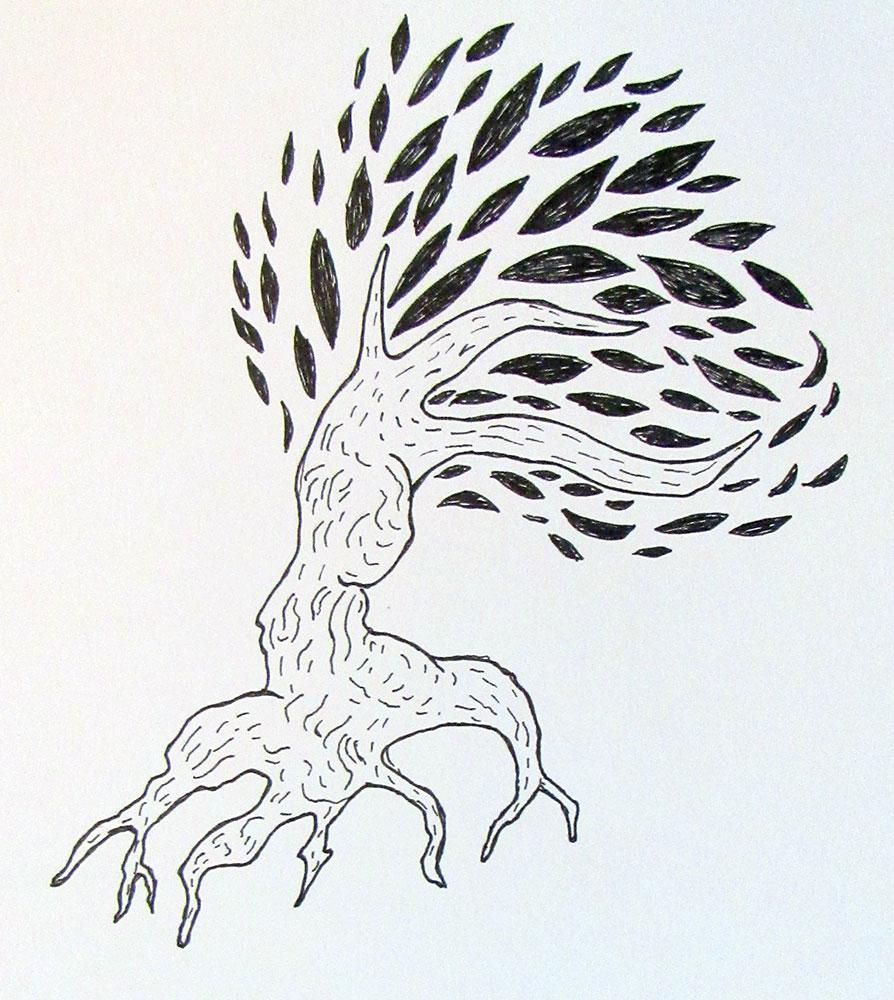53 - Grand Tree