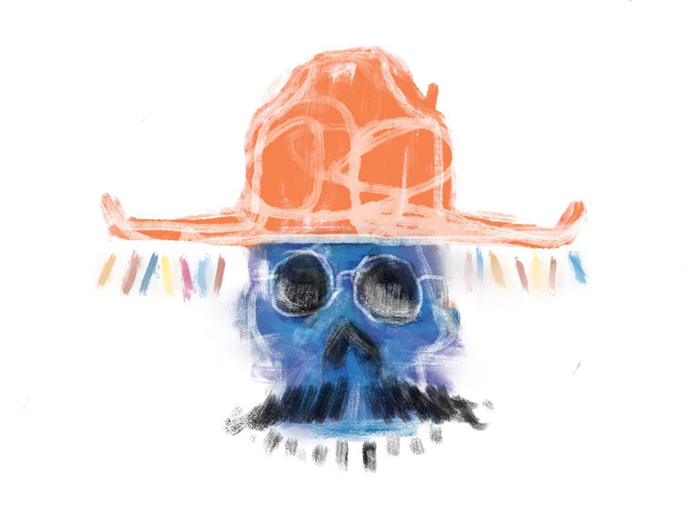 56 - Mexicano