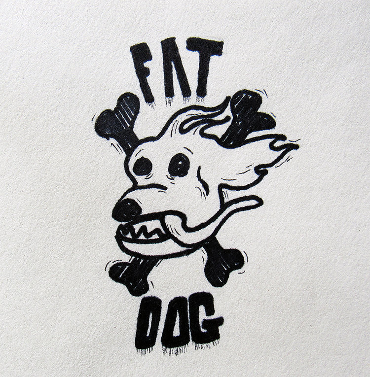 Copy of 2 - RIP Fat Dog