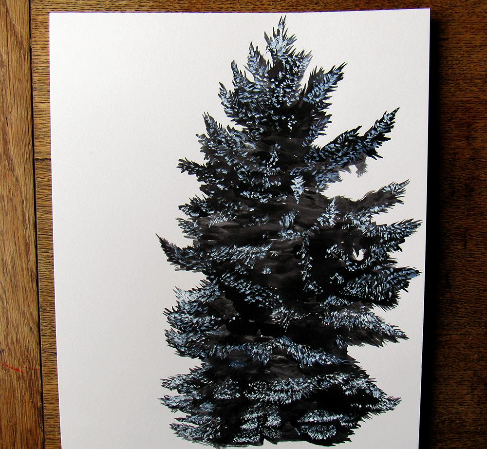 85 - Pine Tree