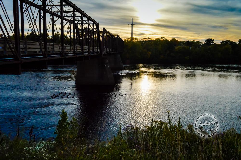 bridge eau claire phoenix park