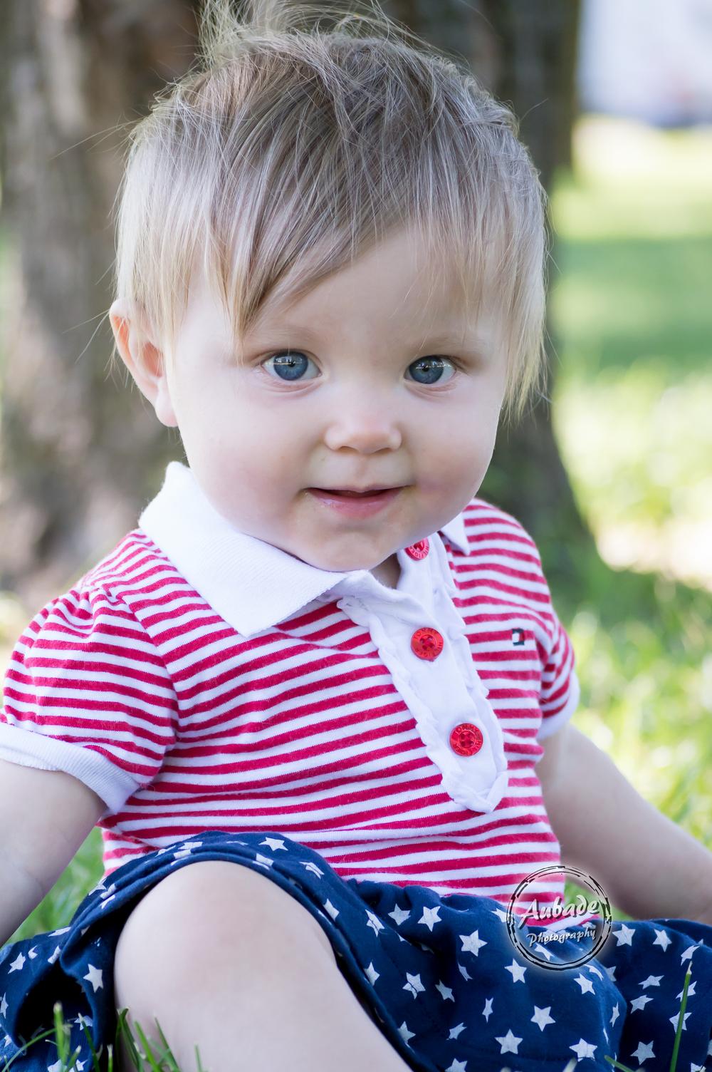 Isabella 10 months