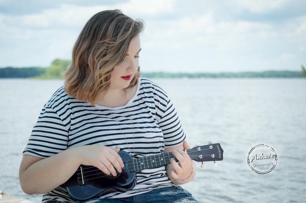 Emma senior
