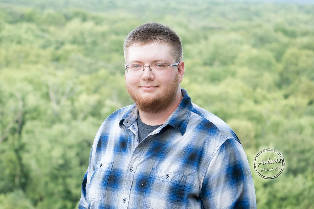 Tyler senior