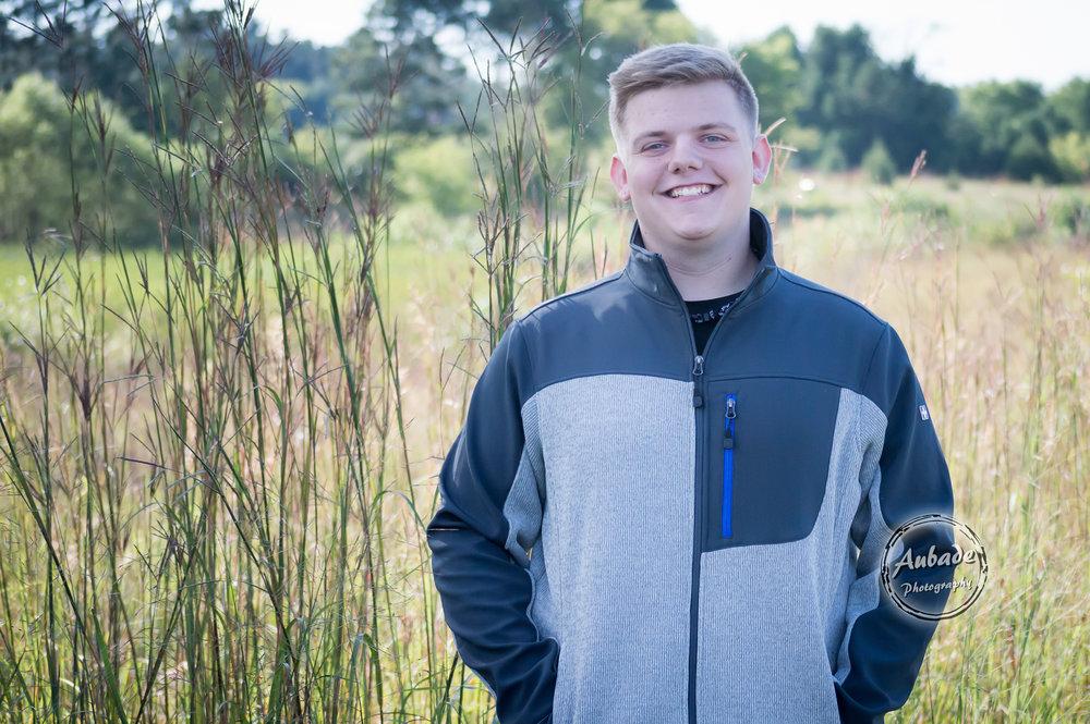 Travis Senior