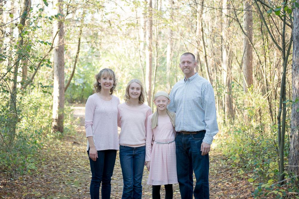 Carstensen Family