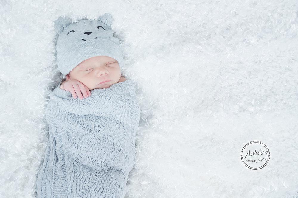 Uriah Newborn