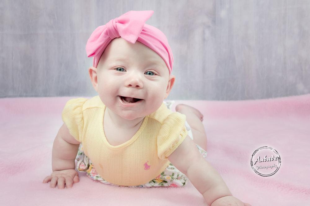 Gabriella 6 months