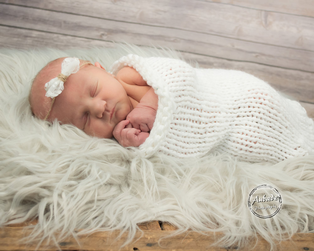 Evangulaine Newborn